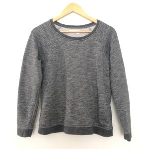 Everlane Long Sleeve Cotton Pullover Sweater Small